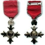 Nominate someone for a Queen's Award