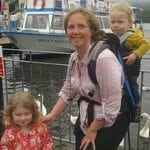Mumpreneur profile: Hannah Oliver