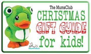Win prizes from our Kids Gift Guide!