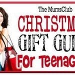 The Christmas Gift Guide for Teenagers