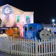 Drayton Manor Magical Christmas Review