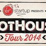 Virgin StartUp Hot House tour