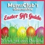 Easter Gift Guide 2014