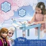 Frozen-Colouring-Table