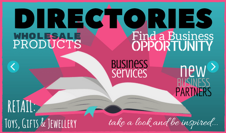 Directory Listings