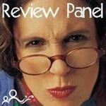 Product review panel