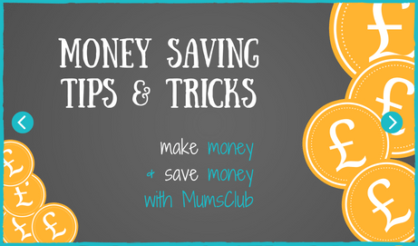 Money Saving MumsClub