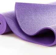 How to re-cycle your Yoga Mat