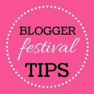Festival Bloggers
