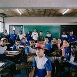 Classrooms From Around the World in Pictures