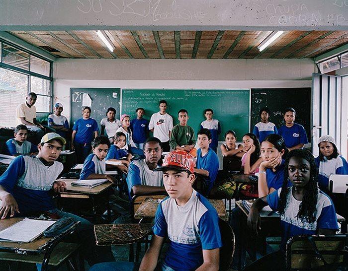 Education BRAZIL