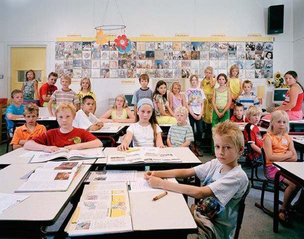 Education England