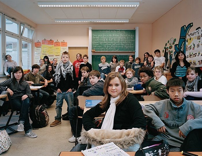 Education Germany