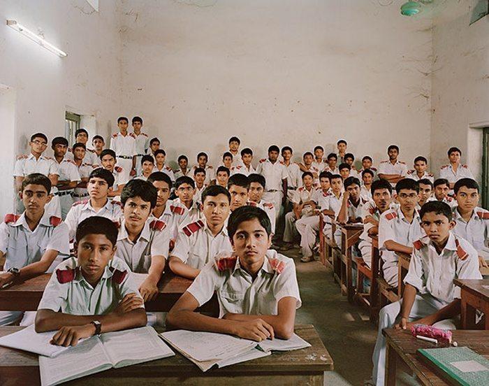 education Bangladesh