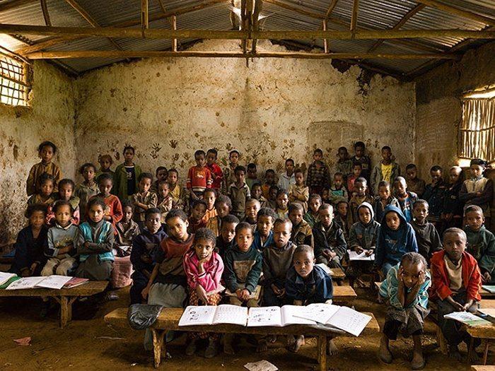 education Ethiopia