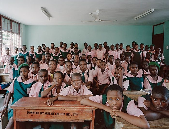 education Nigeria