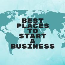 Best Places to Start a Business