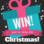 WIN a Christmas Bundle