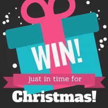 WIN a Christmas Bundle