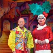 Theatre Review – Aladdin Birmingham Hippodrome
