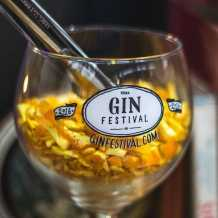 Gin festival review