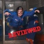 Virgin Experience Days Indoor Skydiving  review