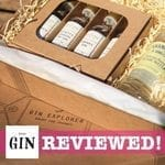Gin Explorer subscription review