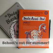 DodoPad Academic diaries for work and school