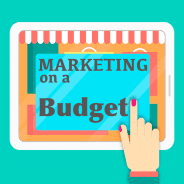 Marketing on a budget