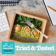 Everdine Gourmet Food review