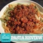 Barilla Pasta Review