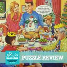 What If Christmas puzzle