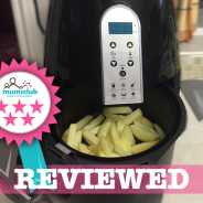 Hot Air Fryer Review