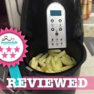 Hot Air Fryer Review