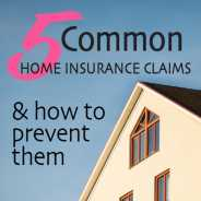 How to prevent home insurance claims
