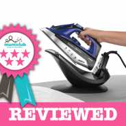 Beldray 2 in 1 Cordless steam iron review