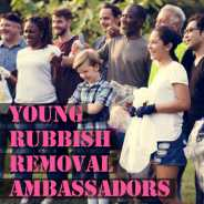 Creating Programs For Young Rubbish Removal Ambassadors