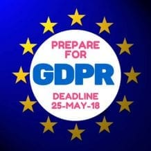 GDPR: Big Changes for Small Businesses?