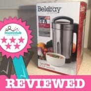 Beldray Soup Maker Review