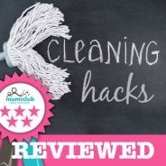 Beldray cleaning hacks for Mums