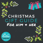 Christmas Gift Guide for Him or Her